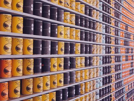 Caldwell Food Pantries - Help Where You Need It
