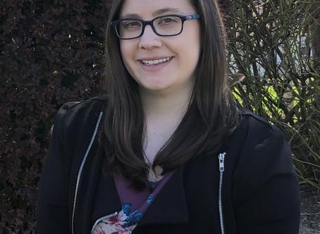 Meet the Staff: Ellie Epperson
