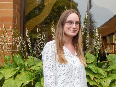 Meet the Staff: Haley McLendon
