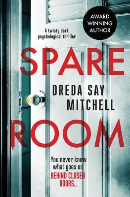 cover of spare room by dreda say mitchell