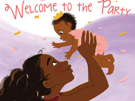 Worth Reading: New Picture Books