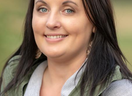 Meet the Staff: Lacey Welt