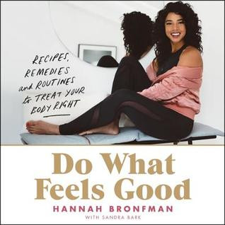 "Cover of book, ""Do What Feels Good"""