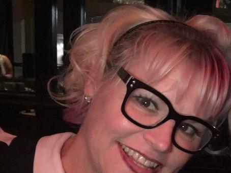 Meet the Staff: Shelly Garland