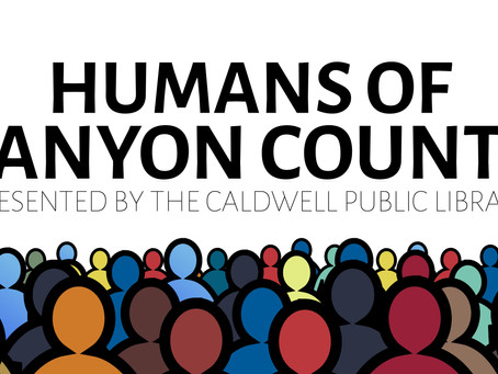 Humans of Canyon County