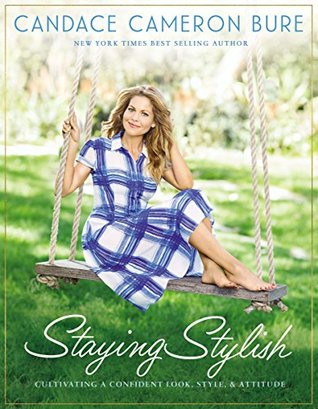 Cover photo of Staying Stylish: Cultivating a Confident Look, Style & Attitude