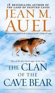Cover photo of The Clan of the Cave Bear