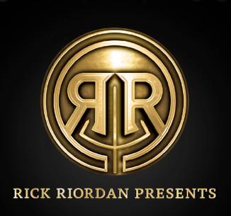 Author Highlight: Rick Riordan...and beyond!