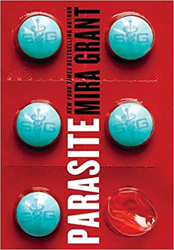 Cover photo of Parasite