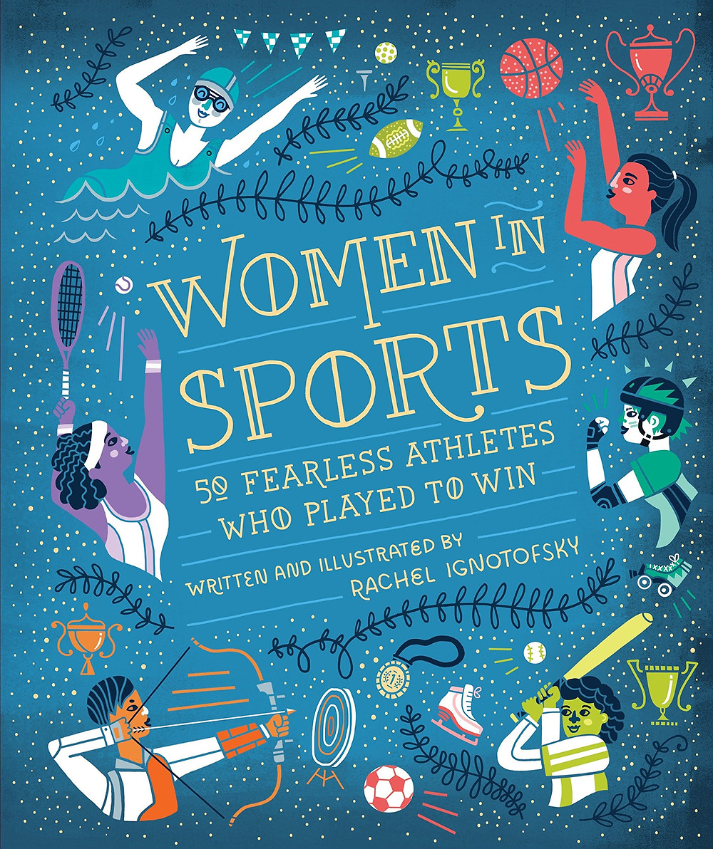 Cover of Women in Sports