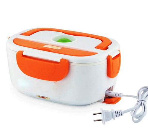 Electric Tiffin Lunch Box Food Warmer and Heater