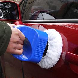 12 V Car Car Gloss Polishing Buffing Waxing Gloss Auto Device Machine