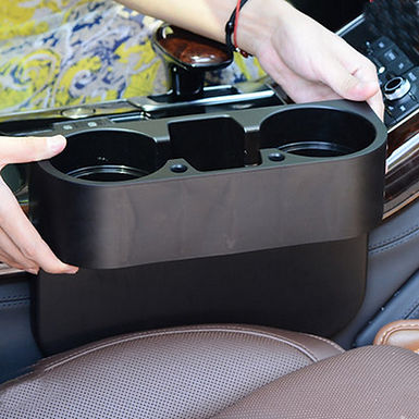 Multifunctional Car Cup & Bottle Holder Organizer Car Accessories