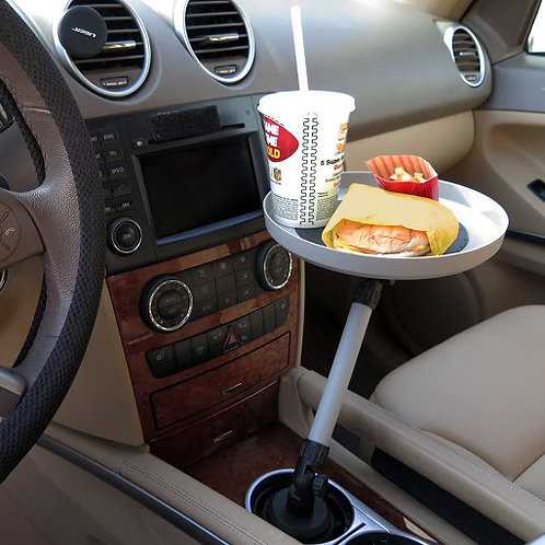 Car Auto Swivel Mount Trey