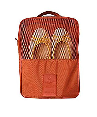 Multi-Purpose Waterproof Footwear Shoes and Sandals Travel Bag Pouch Organizer