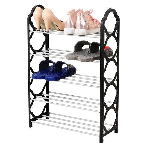 5 Layer Shoe Rack Organizer
