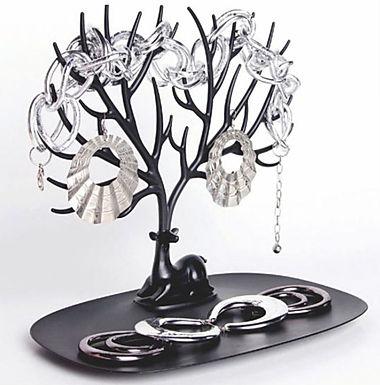 Deer Antler/Horns Tree Design Jewlery and Accessories Holder Organizer Stand