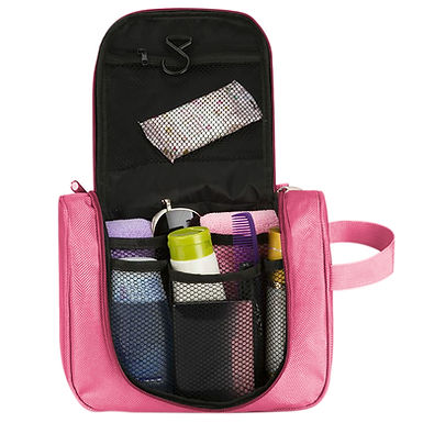 Toiletry Travel Organizer Cosmetic Makeup Kit Travel Bag