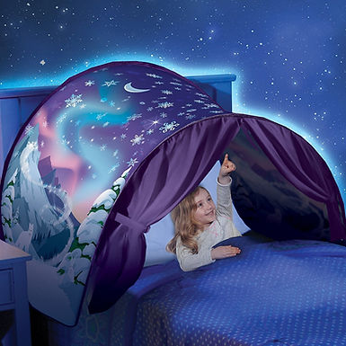 Pop Up Bed Dream Tent Play house and Sleeping Pop Up Tent For Children