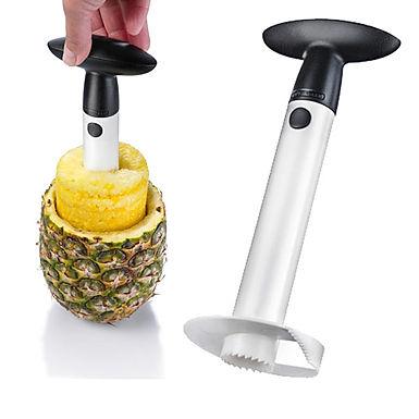 Easy Fruit Pineapple Corer Slicer Peeler