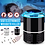 Thumbnail: USB Electric Insect and Mosquito Killer & Trapper UV Lamp Machine