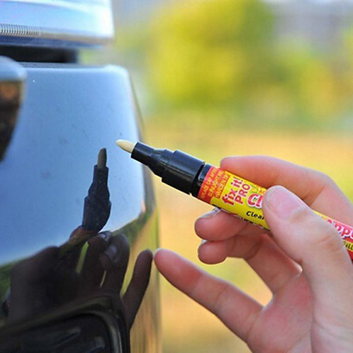 Fix It Pro Car Scratch Remover Pen Marker