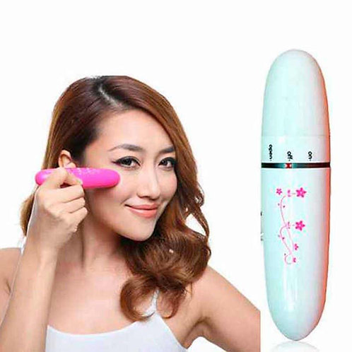 Mini Beauty Eye Massager Wrinkle Remove Skin Care Device