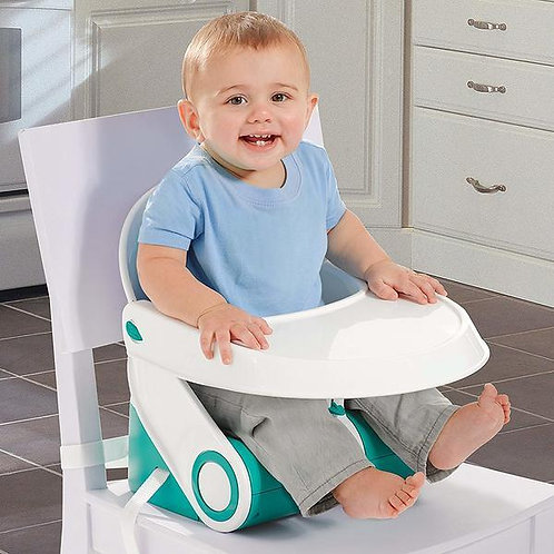 Infant Toddlers Comfort Baby Feeding Folding Booster Seat Chair