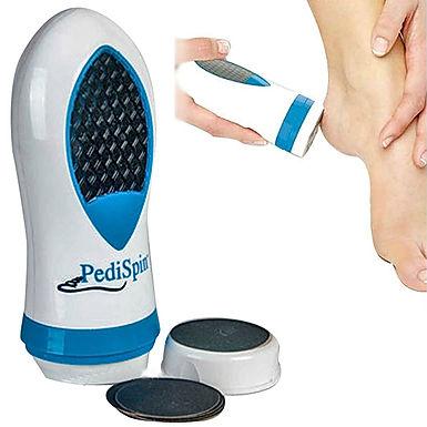 Pedi Spin Professional Electric Pedicure and Callus Remover Device Machine