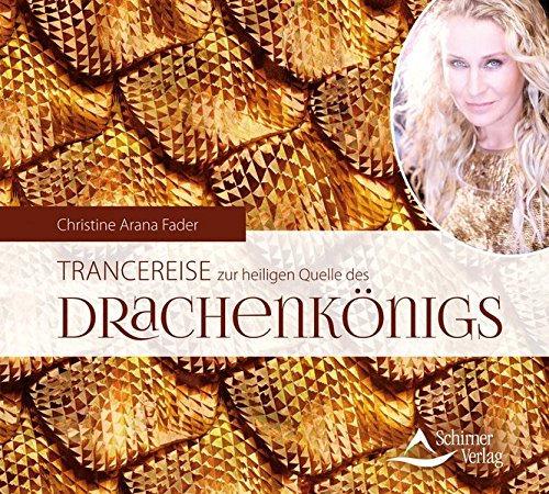 Trancereise zur heiligen Quelle des Drachenkönigs