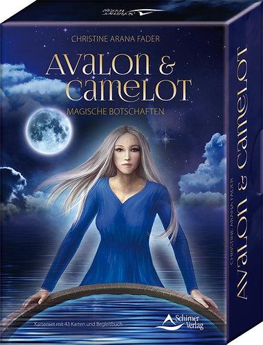 Avalon & Camelot - Magische Botschaften