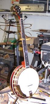 Custom 5 string