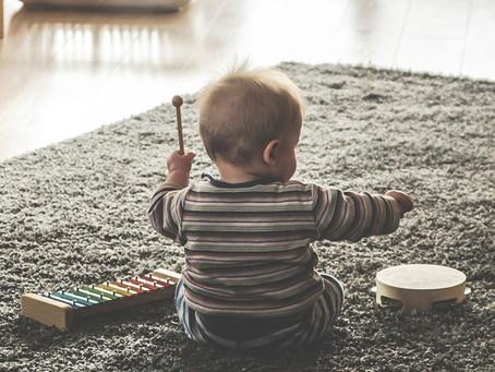 Quand un bébé s'asseoit-il?