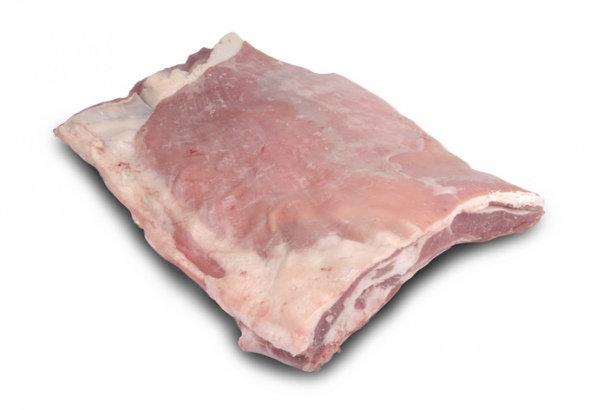 Lamb Belly