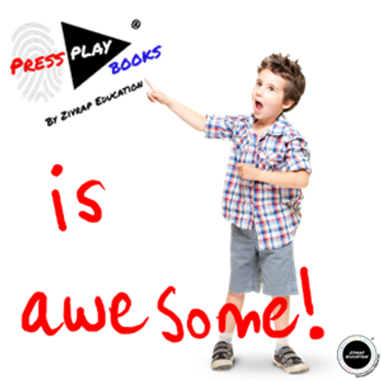 Press Play Books by Zivrap Education ®