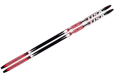 Беговые лыжи TISA