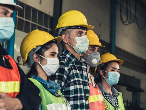 The Labor Shortage in the Construction Industry