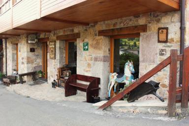 Albergue Soto de Agues