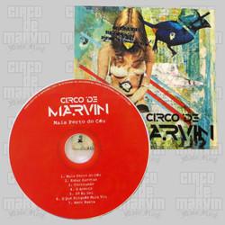 Mais Perto do Céu - Circo de Marvin