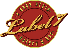 Label 7 logo | Link to website