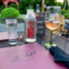 BYOB on the Label 7 patio.JPG
