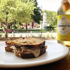 Market Sandwich   Lunch Menu Link