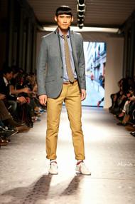 Men Fashion Shows