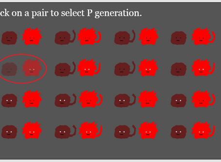 Heredity Simulation