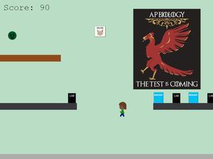 AP Bio game