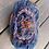 Thumbnail: Peace Embroidered Headband / Mask