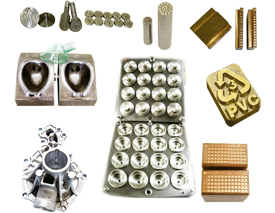Carimbos de Aço: O que são carimbos de aço?