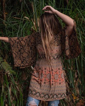 Goddess Tunic Dress