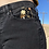 Thumbnail: Garden Embroidered Jeans