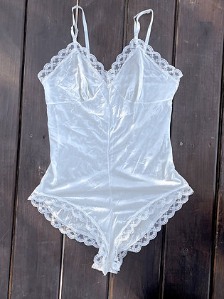 Lace bodysuit S/M